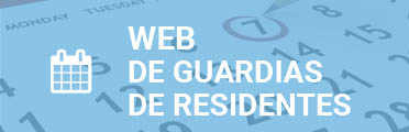 Web guardias residentes